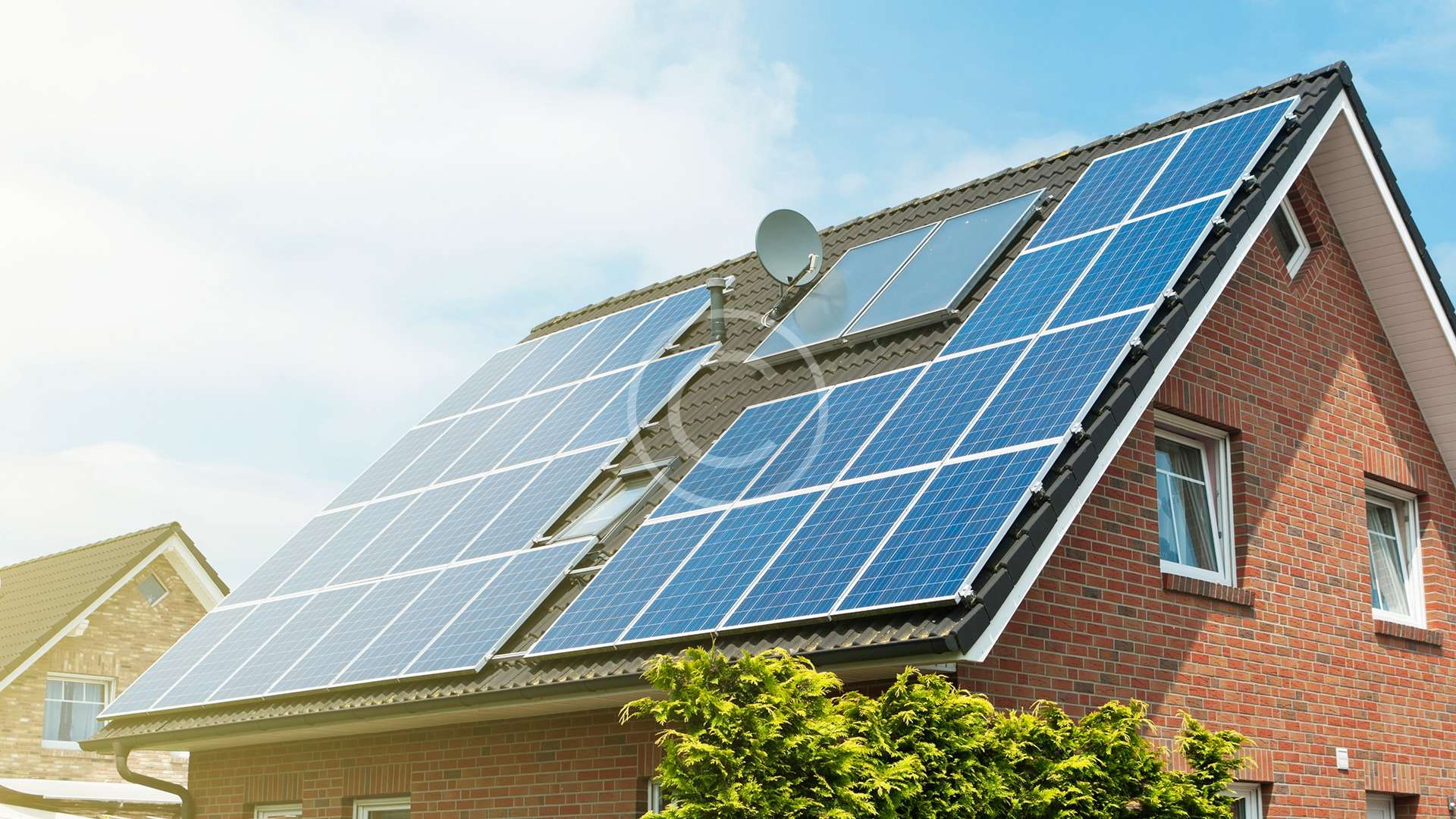 Use Eco Energy